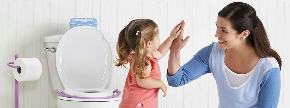 Как да научиш детето си да използва тоалетната: 4 Начина да го направиш лесно, бързо и приятно
